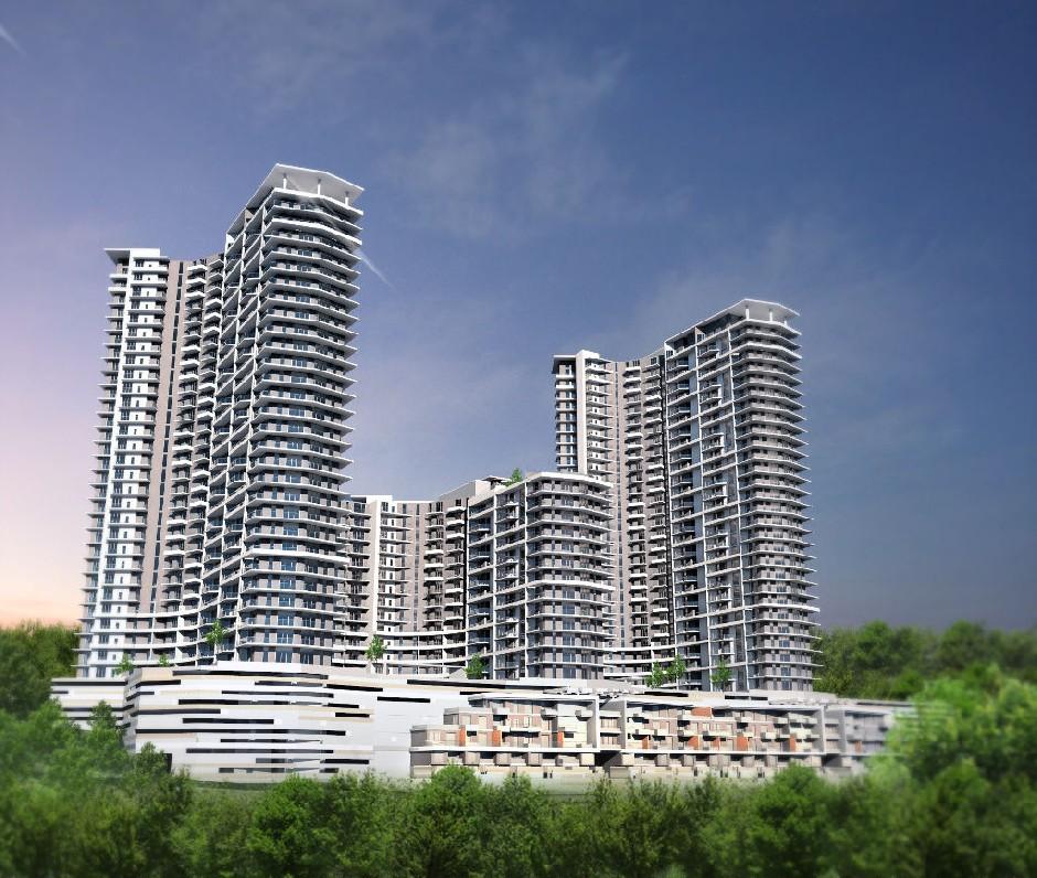 Izmir Altin Orman Housing