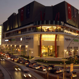 Gordion Shopping Center